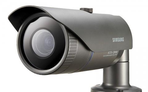 Equipamentos de CCTV